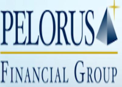 pelorus financial group logo