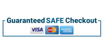 Guaranteed Safe Checkout logo
